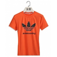 Adidas T-Shirts Short Sleeved For Women #380243