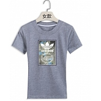 Adidas T-Shirts Short Sleeved For Women #380387