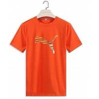 Puma T-Shirts Short Sleeved For Men #380733