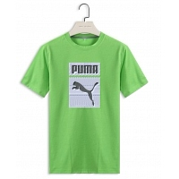 Puma T-Shirts Short Sleeved For Men #380877