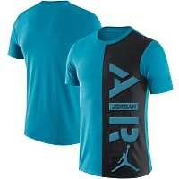 Jordan T-Shirts Short Sleeved For Men #382471