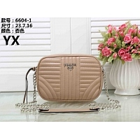Prada Fashion Messenger Bags #383967