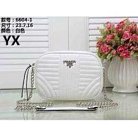 Prada Fashion Messenger Bags #383968