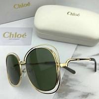 Chloe AAA Quality Sunglasses #385177