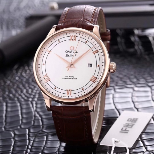 OMEGA Quality Watches For Men #388435