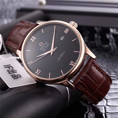 OMEGA Quality Watches For Men #388440