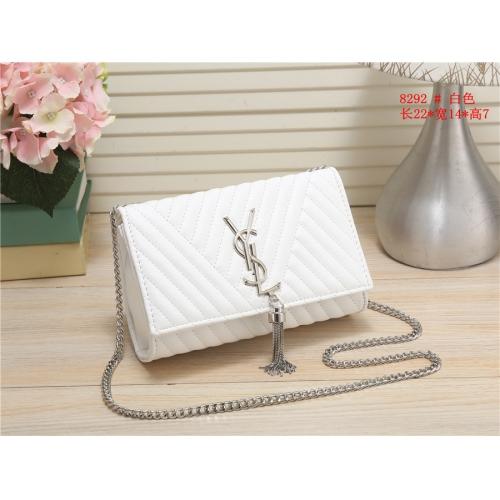 Yves Saint Laurent Fashion Messenger Bags #388711