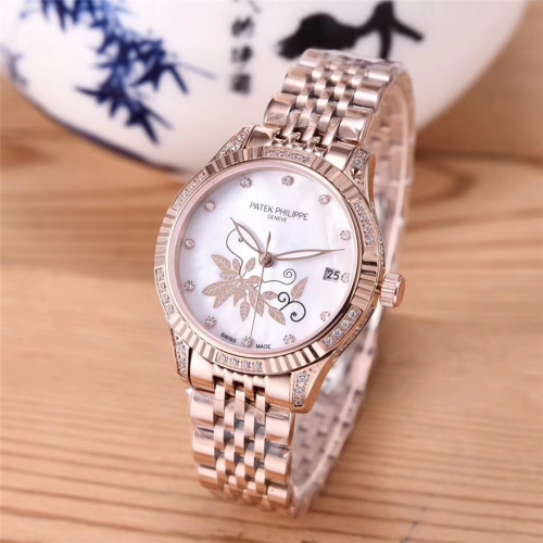 Patek Philippe Quality Watches For Women #388980