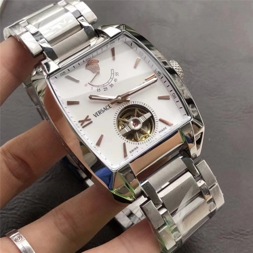 Versace Quality Watches For Men #389098