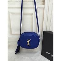 Yves Saint Laurent YSL AAA Messenger Bags #385478