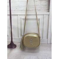 Yves Saint Laurent YSL AAA Messenger Bags #385486