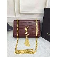 Yves Saint Laurent YSL AAA Messenger Bags #385518