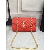 Yves Saint Laurent YSL AAA Messenger Bags #385541