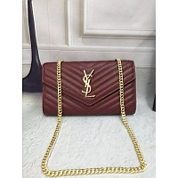 Yves Saint Laurent YSL AAA Messenger Bags #385542