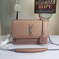 Yves Saint Laurent YSL AAA Messenger Bags #385548