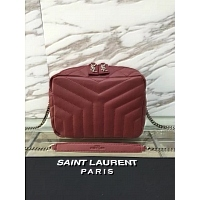 Yves Saint Laurent YSL AAA Messenger Bags #385579