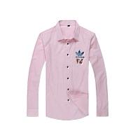 Adidas Shirts Long Sleeved For Men #386174
