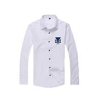 Fendi Shirts Long Sleeved For Men #386194