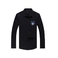 Kenzo Shirts Long Sleeved For Men #386245