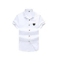 Play Shirts Short Sleeved For Men #386253