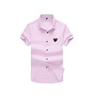 Play Shirts Short Sleeved For Men #386257