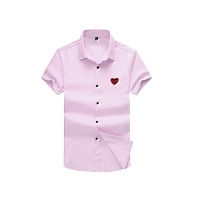Play Shirts Short Sleeved For Men #386258