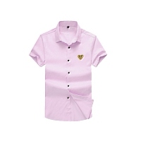 Play Shirts Short Sleeved For Men #386259