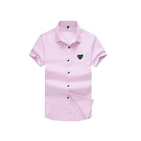 Play Shirts Short Sleeved For Men #386260