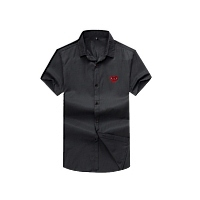 Play Shirts Short Sleeved For Men #386262