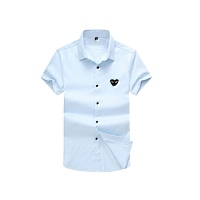 Play Shirts Short Sleeved For Men #386265