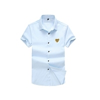 Play Shirts Short Sleeved For Men #386267