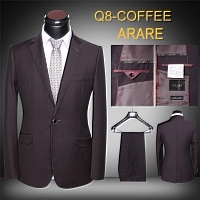 ARARE Four-Piece Suits Long Sleeved For Men #386715