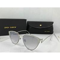 Linda Farrow AAA Quality Sunglasses #387256