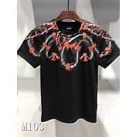 Marcelo Burlon T-Shirts Short Sleeved For Men #387938