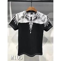 Marcelo Burlon T-Shirts Short Sleeved For Men #387962