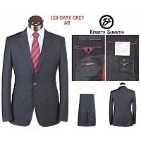 KENNETH SAMANTHA Two-Pieces Suits Long Sleeved For Men #388076
