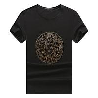 Versace T-Shirts Short Sleeved For Men #388537