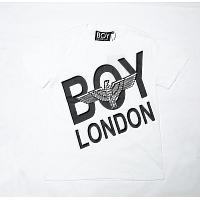 Boy London T-shirts Short Sleeved For Men #388588