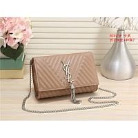 Yves Saint Laurent Fashion Messenger Bags #388707
