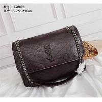 Yves Saint Laurent YSL AAA Messenger Bags #389694