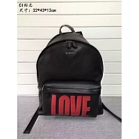 Givenchy AAA Quality Backpacks #389779