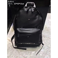 Givenchy AAA Quality Backpacks #389786