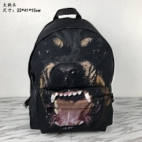 Givenchy AAA Quality Backpacks #389859