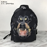 Givenchy AAA Quality Backpacks #389860