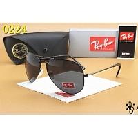 Ray Ban Fashion Sunglasses #390416