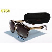 Prada Fashion Sunglasses #390516