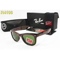 Ray Ban Quality A Sunglasses #392145