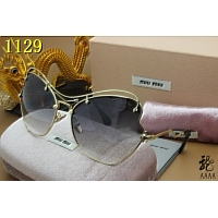 MIU MIU Quality A Sunglasses #392733
