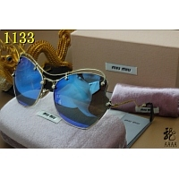 MIU MIU Quality A Sunglasses #392735