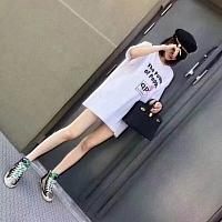 Balenciaga T-Shirts Short Sleeved For Unisex #393090